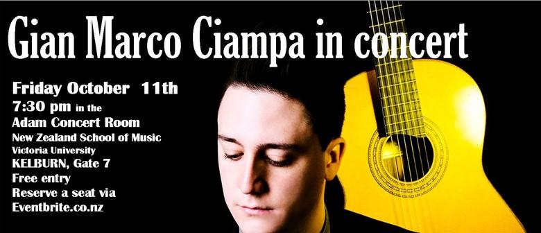 Gian Marco Ciampa