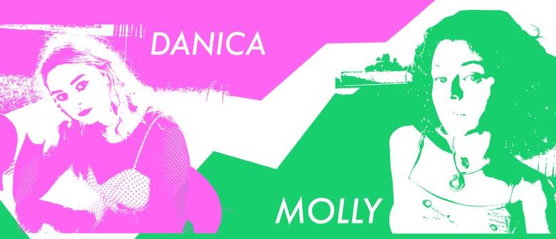 FiTS 2019 Danica Bryant & Molly Friis