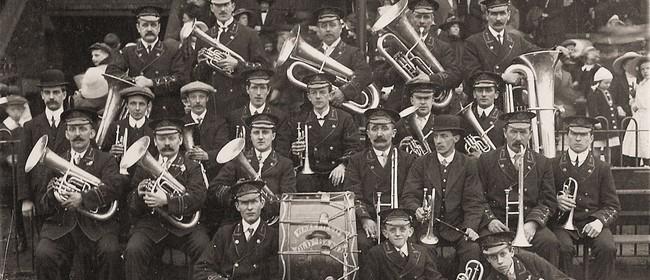 Brass Bands & Fruit Bowls