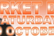 Image for event: Havelock Market Day
