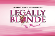 Image for event: Legally Blonde: The Musical