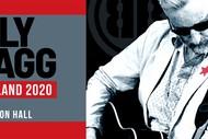 Billy Bragg: POSTPONED