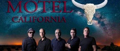 Motel California Eagles Tribute