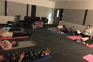 Image for event: Pregnancy Yoga with Marina Locke
