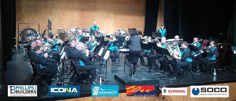 Feilding Brass: Sing and Toot