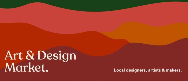 The Conscious Club Art & Design Market