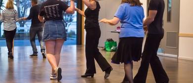 Beginners Latin and Ballroom Dance Classes