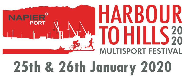 Napier Port Harbour to Hills 2020
