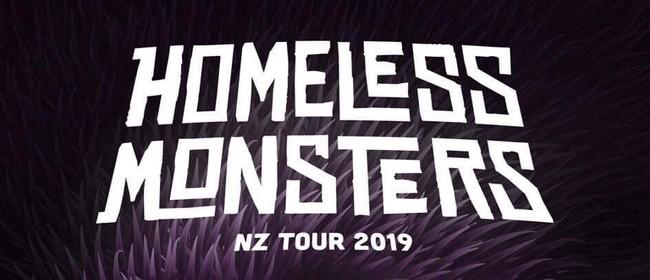 Homeless Monsters