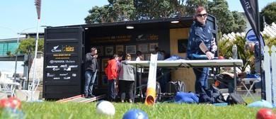 Para Sport Pop Up in Palmerston North