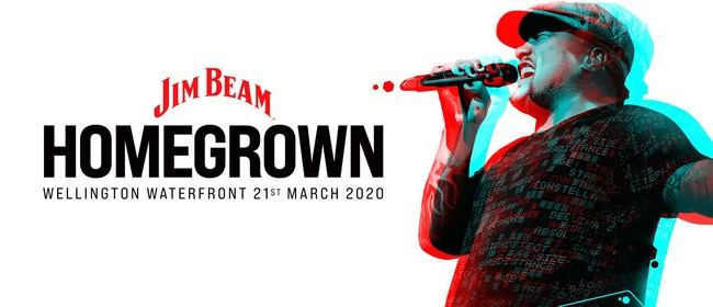 Jim Beam Homegrown