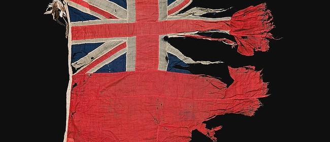 BWB Talks: The New Zealand Wars | Ngā Pakanga o Aotearoa