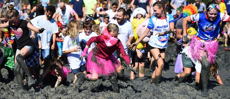 Sport Tasman Muddy Buddy Adventure Run