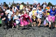 Sport Tasman Muddy Buddy Adventure Run