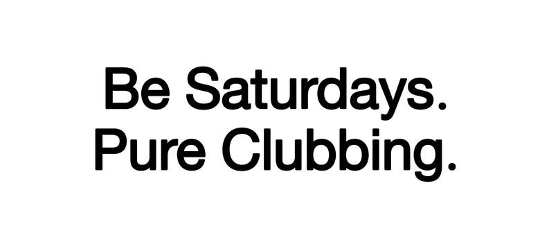 Be Saturdays with Mark Emerson vs Beat Mafia
