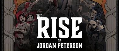 The Rise of Jordan Peterson - Screening