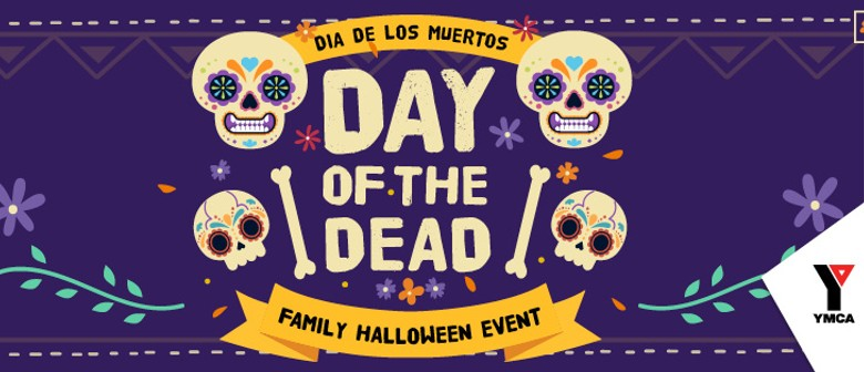 Day of the Dead Halloween Party