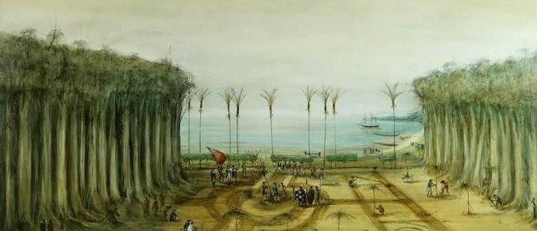 Paradise Lost: Daniel Solander's Legacy