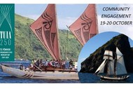 Image for event: Waka Open Day and Pacific Voyaging Education