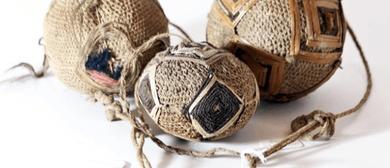 Te Rangi Haupapa – A Woven History