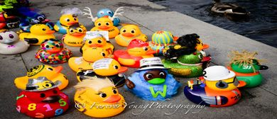 Life Education Canterbury Duck Race