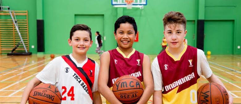 Kids Basketball Programme