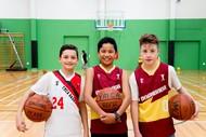 Image for event: Kids Basketball Programme