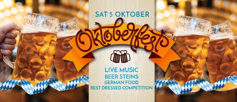 Oktoberfest: SOLD OUT