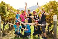 Saint Clair Vineyard Half Marathon: CANCELLED