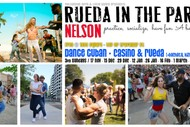 Image for event: Rueda In the Park - Latin Dance