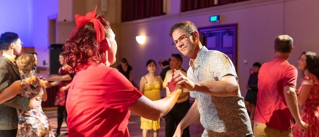 Learn to Swing Dance - Swing Out Central