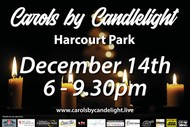 Image for event: Carols By Candlelight
