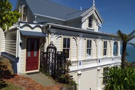Heritage Homes Tour: CANCELLED
