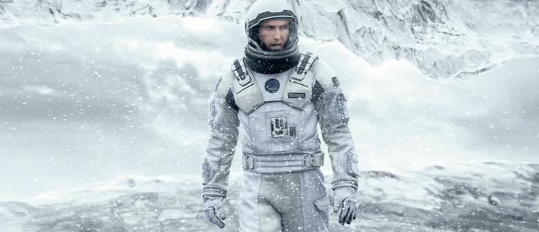 Interstellar – Sci-fi Friday