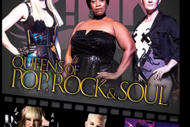 Image for event: Queens Of Pop Rock n Soul