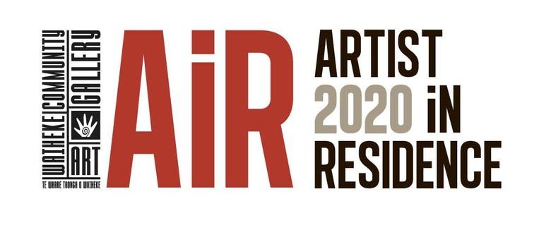 Artist in Residence 2020