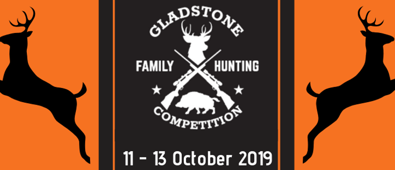 Gladstone Family Hunting Competition