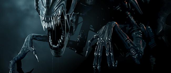 Aliens – Cameron Collection