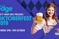 Image for event: Oktoberfest 2019