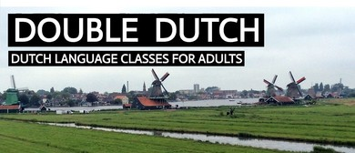 6-week Post Beginner Dutch 1B Course