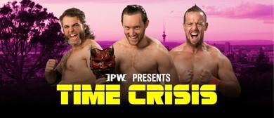 Impact Pro Wrestling: Time Crisis
