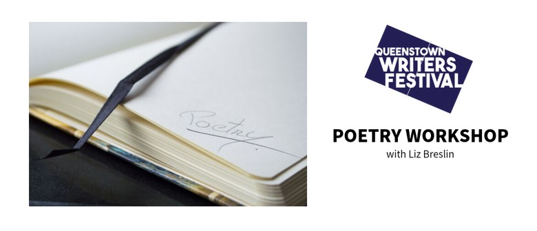 Poetry Workshop with Liz Breslin