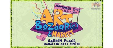 Arts Bazaare