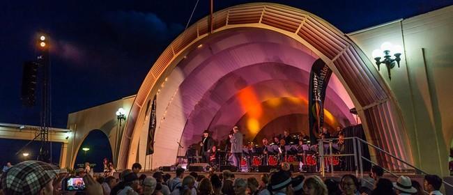 Hawke's Bay Jazz Club Big Band