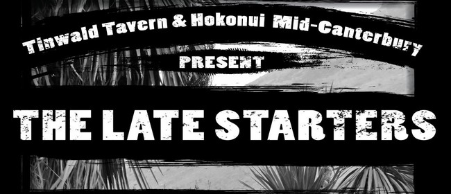 The Late Starters