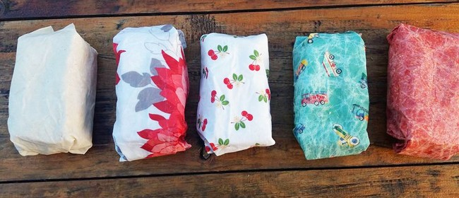 Reusable Honey Beeswax Wrap - One Day Workshop