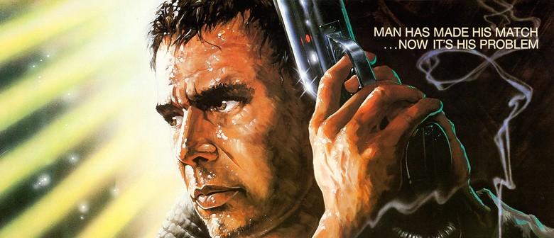 Feast Your Eyes - Blade Runner (1982)