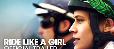 Tararua District Premiere - Ride Like a Girl