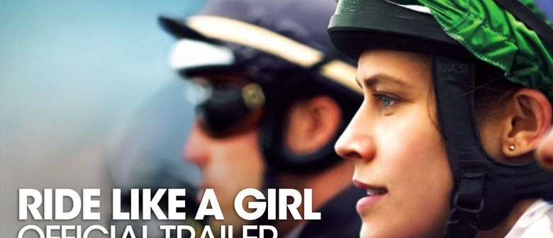 Tararua District Premiere - Ride Like a Girl
