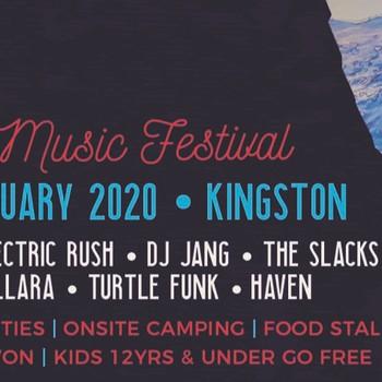 King Beats Charity Festival 2020
